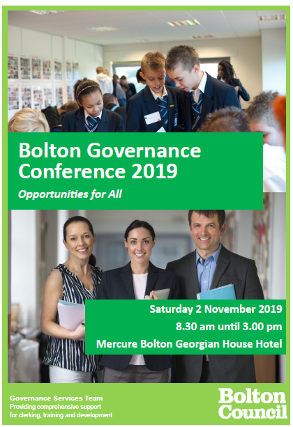 Governance Conference 2019